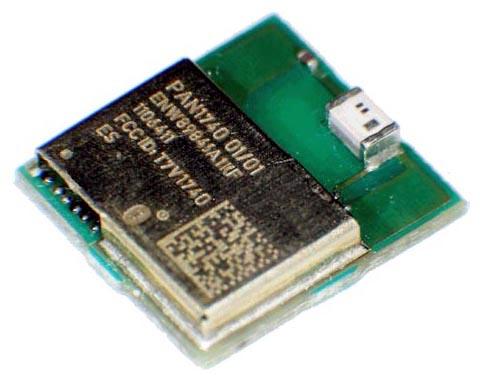 Panasonic - PAN1740