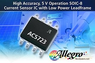 Allegro MicroSystems - ACS723
