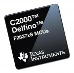 TI brings 16-bit ADC precision performance to industrial control applications with new single-core C2000 Delfino F2837xS microcontrollers