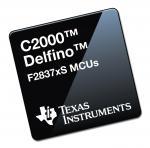 Texas Instruments ������������� 16-��������� ��� � ����������� ���������������� C2000 Delfino F2837xS