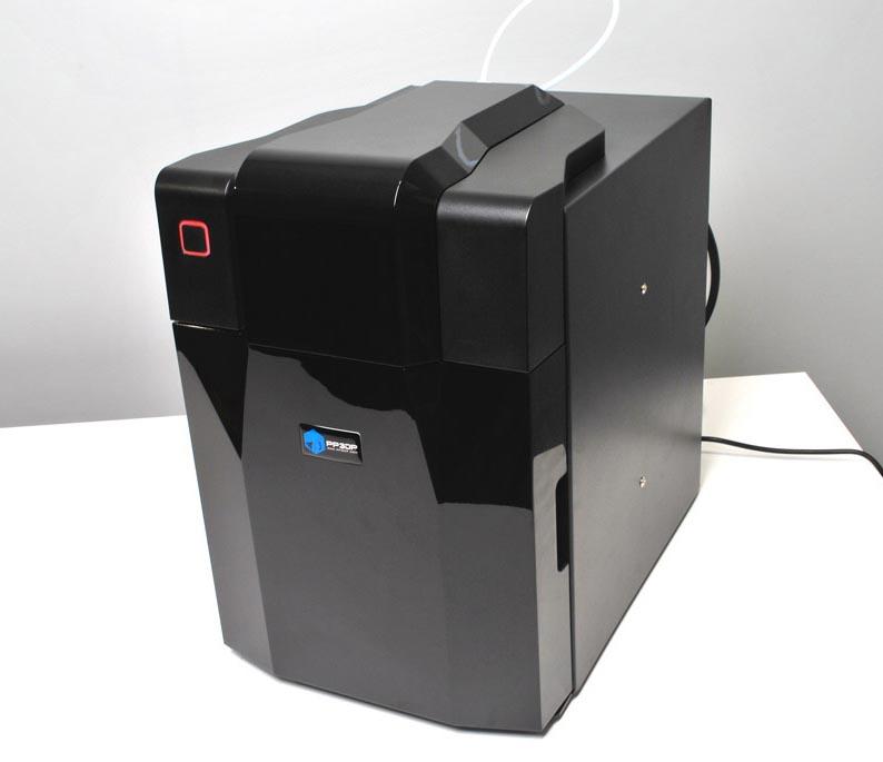 3D принтеры: фабрика на столе. Часть 2