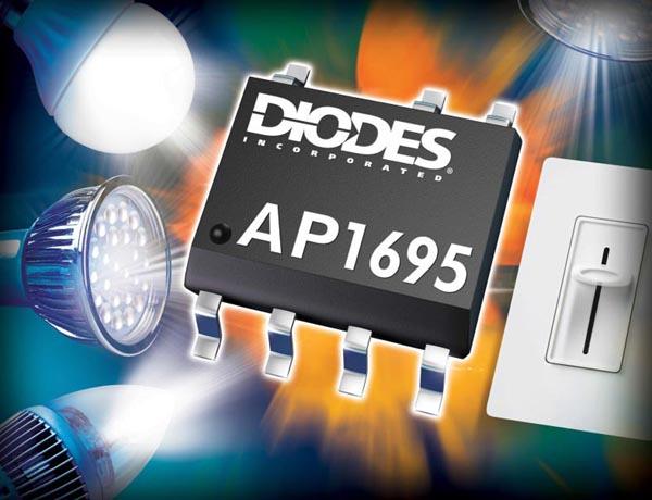 Diodes - AP1695