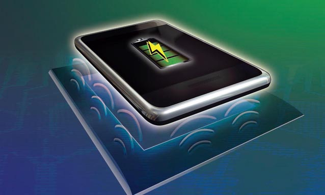 Freescale Cuts the Cords with Introduction of Programmable Wireless Charging Solutions