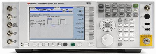 Keysight Technologies N5193A