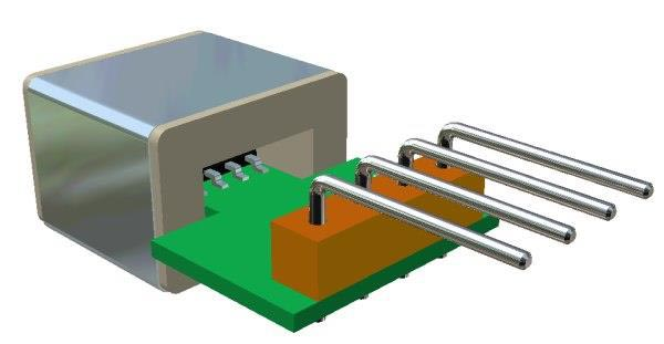 MLX91206 - Решение для низкого тока