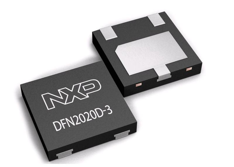 Our new medium-power transistors with solderable side pads
