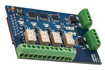 FTDI - VI800A-RELAY