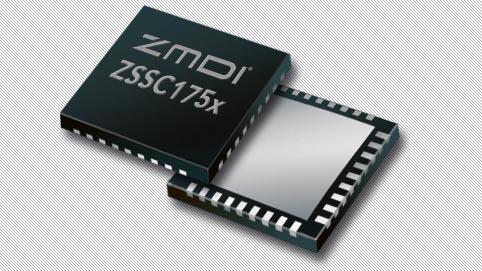 ZMD - ZSSC175x