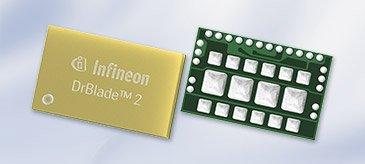 Infineon DrBlade 2