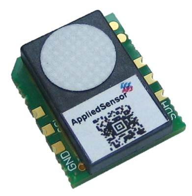 AppliedSensor iAQ-Core ������� ���������� ������ �������� ������� � ���������