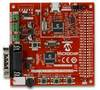 Microchip dsPIC33EV 5V CAN-LIN Starter Kit (DM330018)