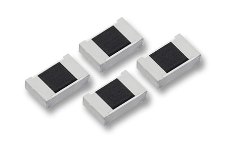 Anti-Surge Resistor with Double-Sided Design Element to Withstand High-Pulse Signals!