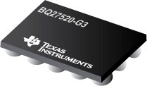 Texas Instruments BQ27520YZFT-G3