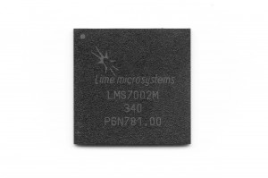 Datasheet Lime Microsystems LMS7002M-REEL