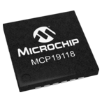 Microchip MCP19118-E/MJ