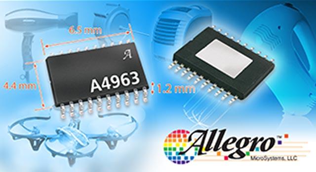 Allegro - A4963