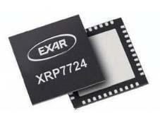 Datasheet Exar XRP7724ILBTR-F