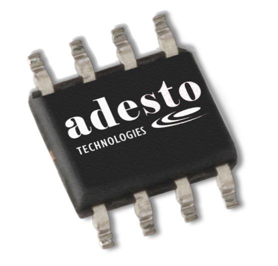 Adesto Announces Major Breakthrough in Low Power Memory with 1.2 Volt CBRAM