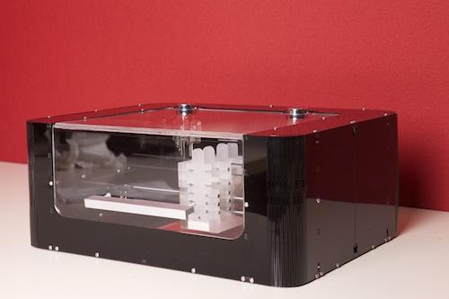 Печатаем платы прямо на своем столе: на Kickstarter запущен проект настольного принтера