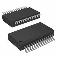 Datasheet Microchip MGC3030T-I/SS