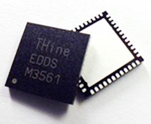 THine releases an industry-first motor driver with LVDS input/output