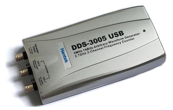Hantek - DDS3005
