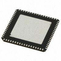Datasheet Analog Devices AD9554BCPZ