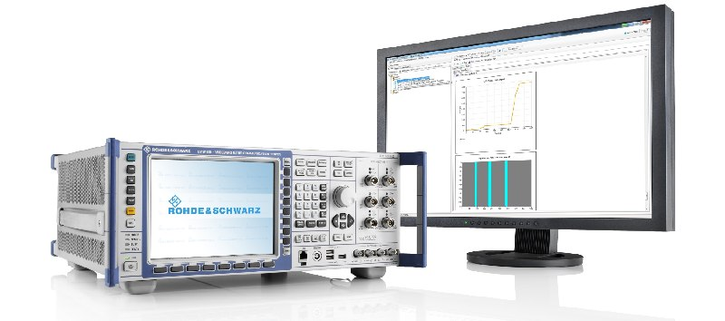 Rohde & Schwarz adds option for analyzing mobile app behavior to its performance test solution