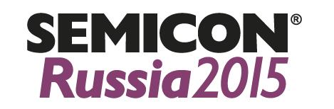 SEMICON Russia 2015