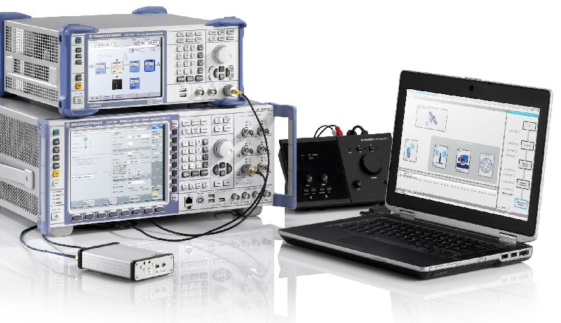 Rohde & Schwarz adds ERA GLONASS to its reliable test solution for in vehicle emergency call systems