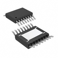 Linear Technology LTC3260HMSE#PBF