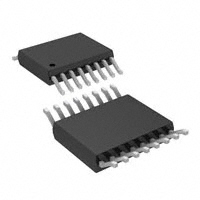 Linear Technology LT3574EMS#PBF