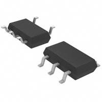 Datasheet Linear Technology LT8309HS5#TR