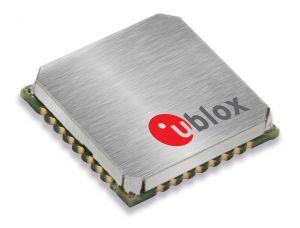 Datasheet u-blox ELLA-W163