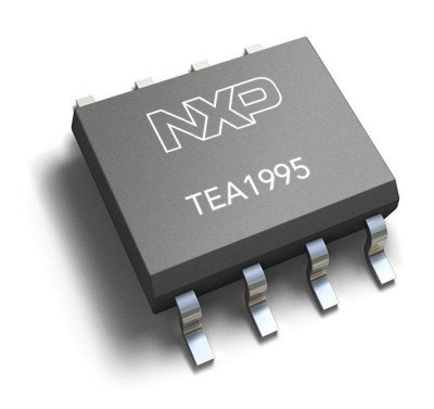 NXP Announces Revolutionary New Resonant LLC GreenChip Platform with Industry Leading Low-Load Efficiency and Ease-of-Design