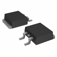 Datasheet International Rectifier IRF5305STRRPBF