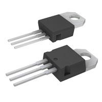 Datasheet STMicroelectronics IRF530