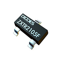 Datasheet Diodes ZXTR2105F-7
