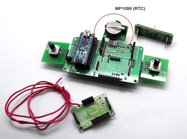 Как сделать светобудильник на основе Arduino
