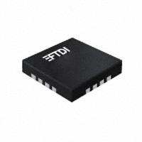 Datasheet FTDI FT230XQ-R