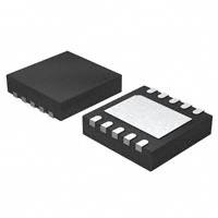 Datasheet Linear Technology LTC2484IDD