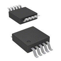 Datasheet Analog Devices ADM1184ARMZ