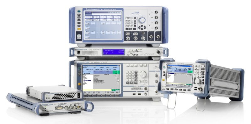 New HDMI 2.0 compliance tests certified for Rohde & Schwarz video tester family