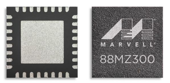 Marvell Unveils Industry-Leading ZigBee Wireless Microcontroller SoC to Advance Smart Home and IoT Innovations