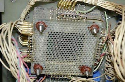 Teardown: 1966 Programmable scientific calculator