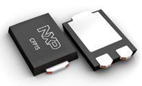 NXP Released First Medium-power Schottky Rectifier CFP15