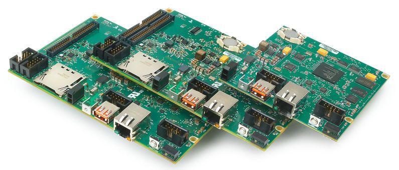 NI запускает следующее поколение систем контроля, оптимизированное для промышленных задач класса Интернет вещей