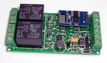 Работа WiFi-модулей «Мастер Кит» в системе управления домашней автоматизацией OpenHAB. Часть 1: Подключение и настройка