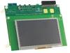 Мультимедиа плата расширения Microchip Multimedia Expansion Board II (DM320005-2)