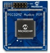 Процессорный модуль Microchip PIC32MZ EF Audio 144-pin PIM (MA320018)